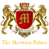 The Merwara Palace